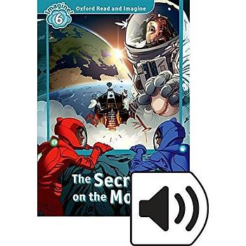 OXFORD ORI 6:SECRET ON THE MOON MP3 PK