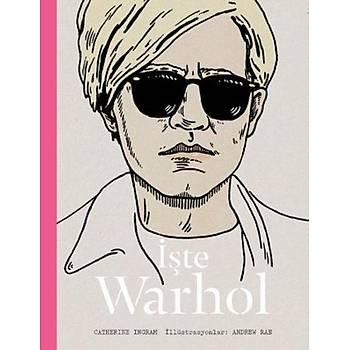 Ýþte Warhol
