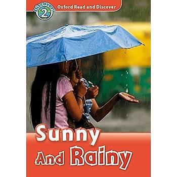 OXFORD ORD 2:SUNNY AND RAINY +MP3