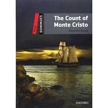 OXFORD DOM 3:COUNT MONTE CRISTO +CD  NEW