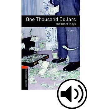 OXFORD OBWL P.2:ONE THOUSAND DOLLARS MP3
