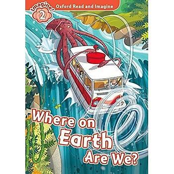 OXFORD ORI 2:WHERE ON EARTH ARE +MP3