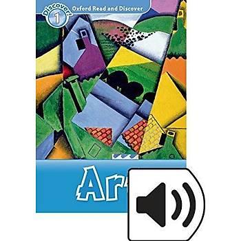 OXFORD ORD 1:ART +MP3