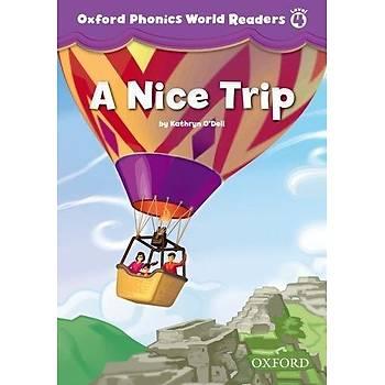 OXFORD OPWR 4:A NICE TRIP     NEW