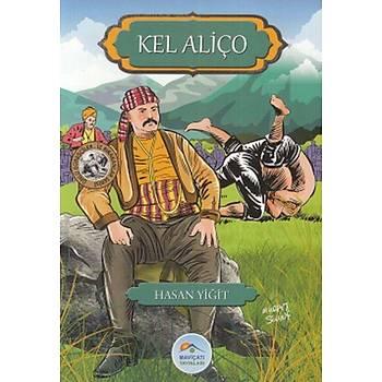 Kel Aliço