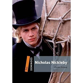 OXFORD DOM 2:NICHOLAS NICKLEBY MP3
