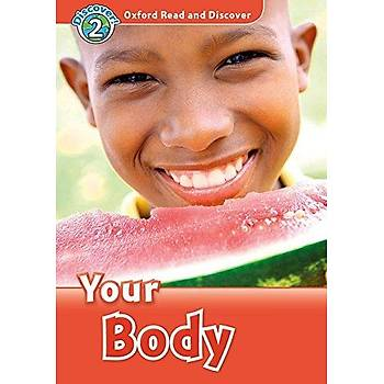 OXFORD ORD 2:YOUR BODY +MP3