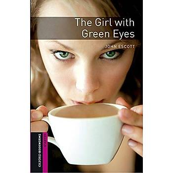 OXFORD OBWL  S:GIRL WITH GREEN EYES MP3