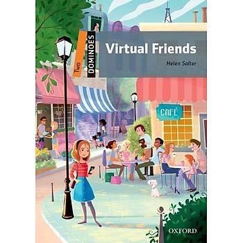 OXFORD DOM 2:VIRTUAL FRIENDS MP3