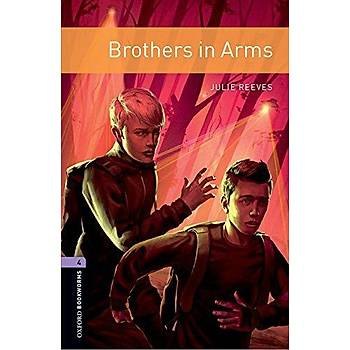 OXFORD OBWL 4:BROTHERS IN ARMS  MP3