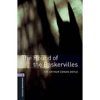 OXFORD OBWL 4:HOUND OF BASKERVILLES MP3