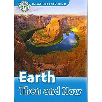 OXFORD ORD 6:EARTH THEN AND NOW +CD