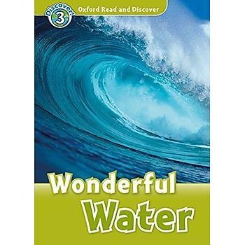 OXFORD ORD 3:WONDERFUL WATER MP3