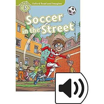 OXFORD ORI 3:SOCCER IN STREET MP3 PK