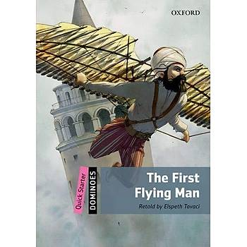 OXFORD DOM QS:FIRST FLYING MAN LIBRARY MP3