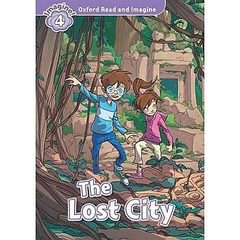 OXFORD ORI 4:LOST CITY +CD