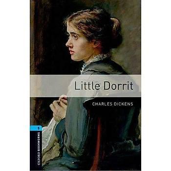 OXFORD OBWL 5:LITTLE DORRIT MP3