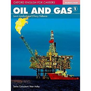 OXFORD ENG FOR CAREERS:OIL AND GAS 1 SB