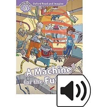 OXFORD ORI 4:A MACHINE FOR THE FUTURE MP3 PK
