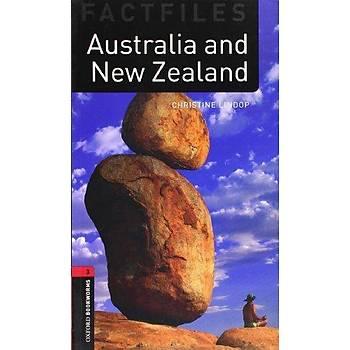 OXFORD OBWL F.3:AUSTRALIA ZEALAND