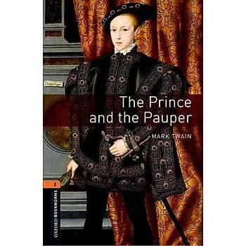 OXFORD OBWL 2:THE PRINCE AND THE PAUPER MP3