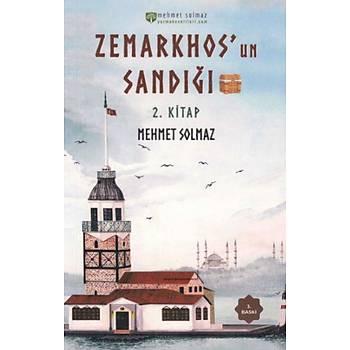 Zemarkhosun Sandigi 2. Kitap