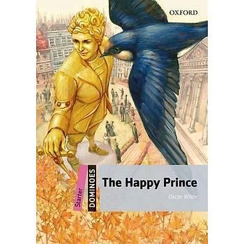 OXFORD DOM S:HAPPY PRINCE MP3