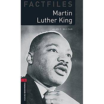 OXFORD OBWL F.3:MARTIN LUTHER KING  MP3