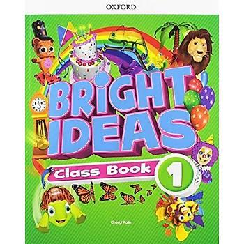 OXFORD BRIGHT IDEAS 1 SB +APP+WB