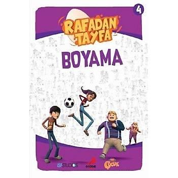 Rafadan Tayfa Boyama 4