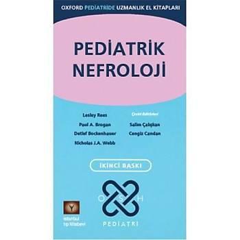 Pediatrik Nefroloji