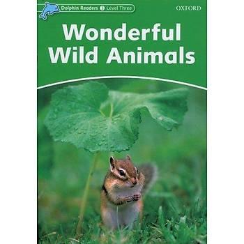 OXFORD DOL 3:WONDERFUL WILD ANIMALS
