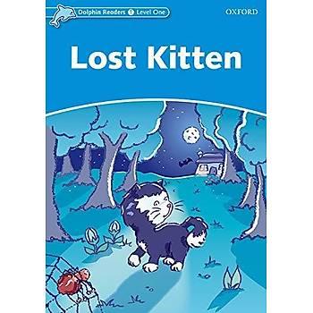 OXFORD DOL 1:LOST KITTEN