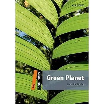 OXFORD DOM 2:GREEN PLANET MP3