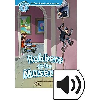 OXFORD ORI 1:ROBBERS AT MUSEUM +MP3