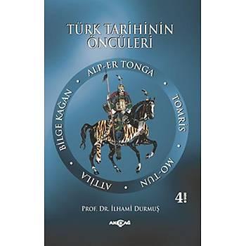 Türk Tarihinin Öncüleri