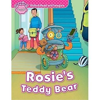 OXFORD ORI S:ROSIES TEDDY BEAR