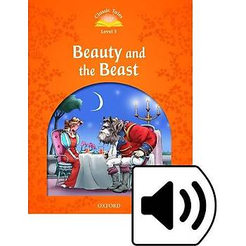 OXFORD C.T 5:BEAUTY AND THE BEAST  2ED +MP3