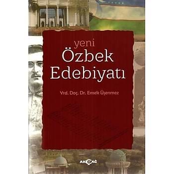 Yeni Özbek Edebiyatý