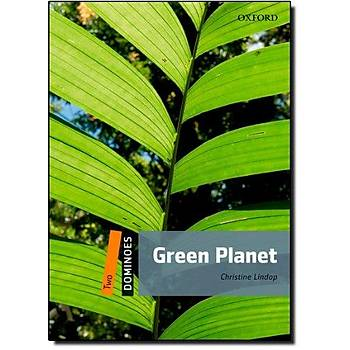 OXFORD DOM 2:GREEN PLANET +CD  NEW