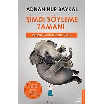 Þimdi Söyleme Zamaný