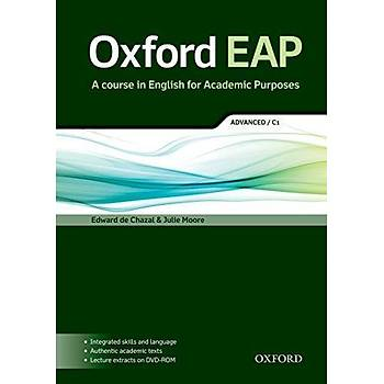 OXFORD EAP ACOURSE IN ENGLISH FOR ACADEMIC C1