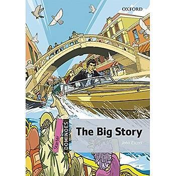 OXFORD DOM S:BIG STORY MP3