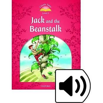 OXFORD C.T 2:JACK AND BEANSTALK   2ED  MP3
