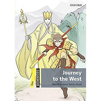 OXFORD DOM 1:JOURNEY TO THE WEST MP3
