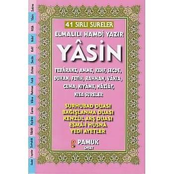41 Sýrlý Sureler Fihristli Yasin Kod Yas 206