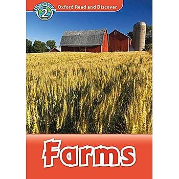 OXFORD ORD 2:FARMS MP3