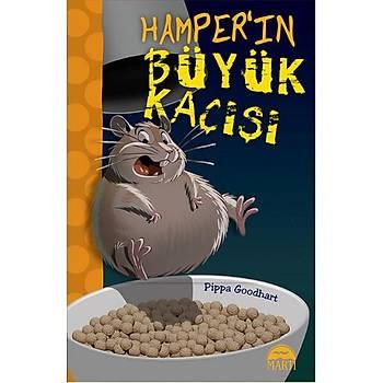 Hamper'in Büyük Kaçýþý