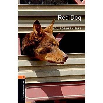 OXFORD OBWL 2:RED DOG  MP3