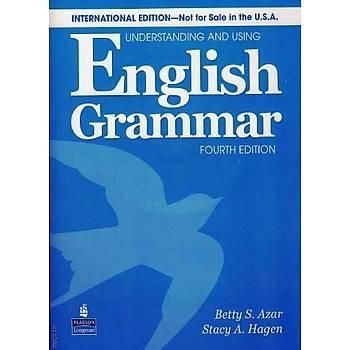 LONGMAN Understanding & Using Engl Grammar Internat'l SB w/AudioCD; w/o AK (4th Edition)